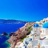 Classic Greece Tour
