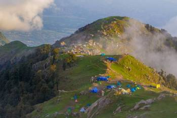Book Himachal for 6 Nights and Pay for 5 Nights with Extra 30% Off Tour