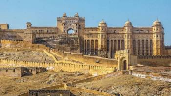 Special Offer of 30% Discount of the Rajasthan Package