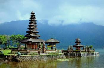 4 Nights and 5 Days Bali Package