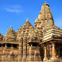 Rajasthan temples tour