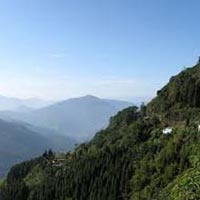 Gems of North East India Tour
