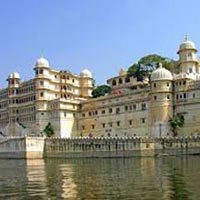 Chittorgarh & Udaipur – 02 Nights 03 Days