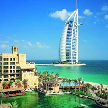 Wonders of Dubai – 04 Nights 05 Days Package