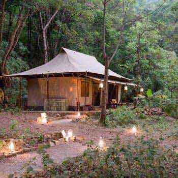 Tutc Kohima Camp Tour Package