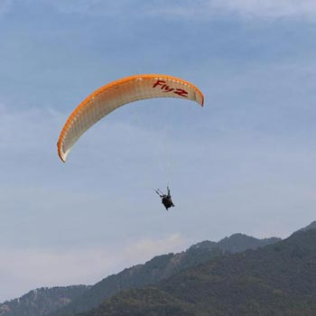 Bir Billing Paragliding Tour Package