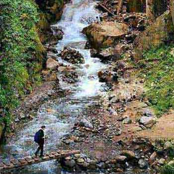 Kheerganga Trek Hot Water Spring Package