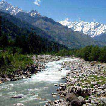 Kullu - Manali Package 4 Nights & 5 Days
