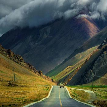 Leh – Ladakh Package