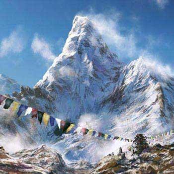 Blissful Ladakh 3 Nights/4 Days Package