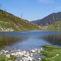 Kareri Lake Trek (2 Nights, 3 Days) Tour