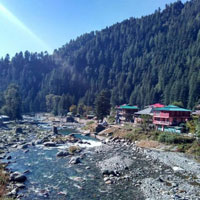 Barot Riverside Camping (1 Night, 2 Days) Tour