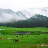 Best Adventure tour of Dharamshala