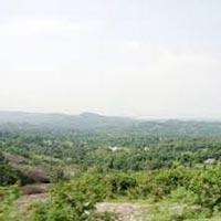 Trek to kareri village