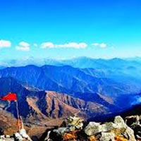 Paragliding, Camping, Trekking & Fishing Tour