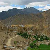 Pride O Ladakh Tour