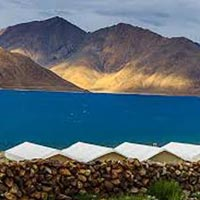 Amazing Ladakh 7 Nights / 8 Days Tour