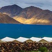 Amazing Ladakh 7 Nights / 8 Days Tour