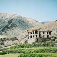 Zinchen to Chilling Trek (homestay) Tour