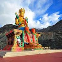 Ancient Ladakh Tour