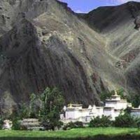 Leh to Shyam Valley Tour