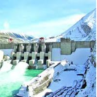 White Water Rafting Ladakh Tour