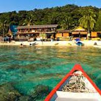 Andaman Honeymoon Tour with Port Blair and Havelock Island - 4 Nights 5 Days Tour
