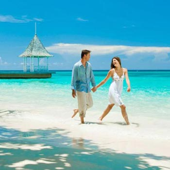 Andaman Honeymoon Package with First Day Havelock Island - 5 Nights 6 Days