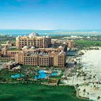 Dubai Delight Fully Loaded Tour