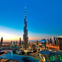 Amazing Dubai Tour ( Fully Loaded )