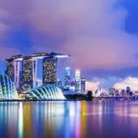 Super Singapore 03Nights /04Days Tour
