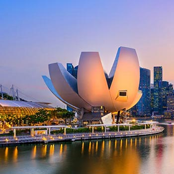 Scintillating Singapore 4Days/3Night Tour