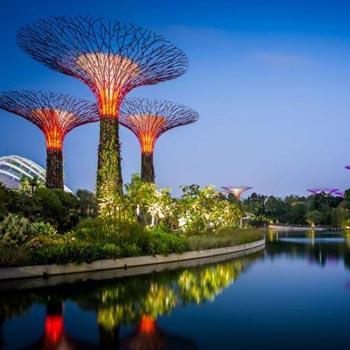 Singapore 3 Night 4 Days