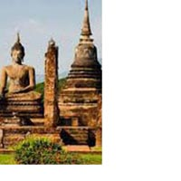 Pattaya 3 Nights & Bangkok 2 Nights Tour Package