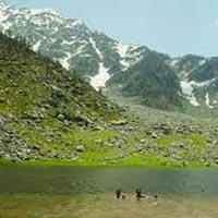 Kareri Village Camping Tour
