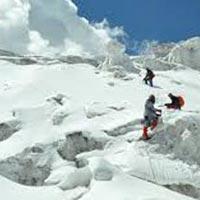 Adventure Trip Pin Parvati Pass Trek Tour