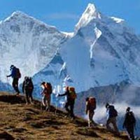 Trek To Indrahar Tour