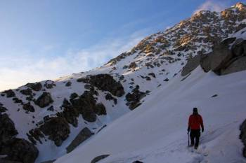 Indrahar Pass Trek Itinerary Tour