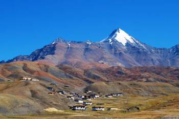 7 Nights and 8 Days Lahaul Spiti Tour