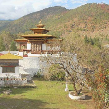 Explore Bhutan ( Eco Village Tours)