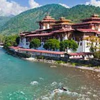 Glimpse of Bhutan ( Eco Village Tours)