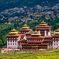 Tour Across Bhutan ( Eco Village Tours)
