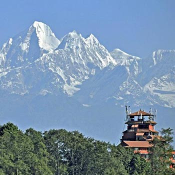 Kathmandu - Pokhara - Nagarkot ( Eco Village Tours)