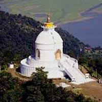 Lumbini Buddhist Tour ( Eco Village Tours)