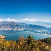 Kathmandu Valley - Pokhara Valley - Trekking ( Eco Village Tours)