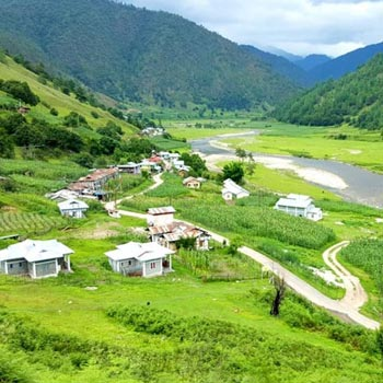 Northeast In 16 Days Eco Village Tours