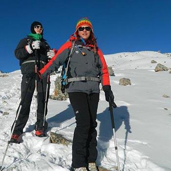Annapurna & Dhaulagiri Trek Trekking Tour