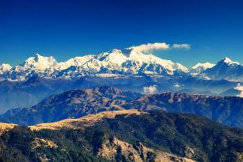 Sandakphu Tea House Trek