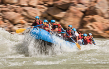 River Rafting Expedition Tour