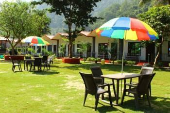Antaram Resort (1 Night Stay with Rafting 26 Kms) Trip